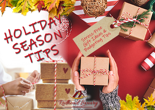 Holiday Season Tips