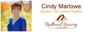 Cindy Marlowe - Redhead Luxury Properties