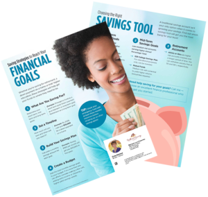 Free Download - Discover More Creative Ways to Save to Reach Your Financial Goals