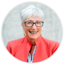 Sue Armstrong