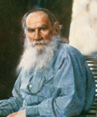 Leo Tolstoy and The Power of Giving