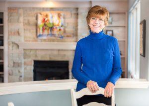 Redhead Luxury Properties - Cindy Marlowe